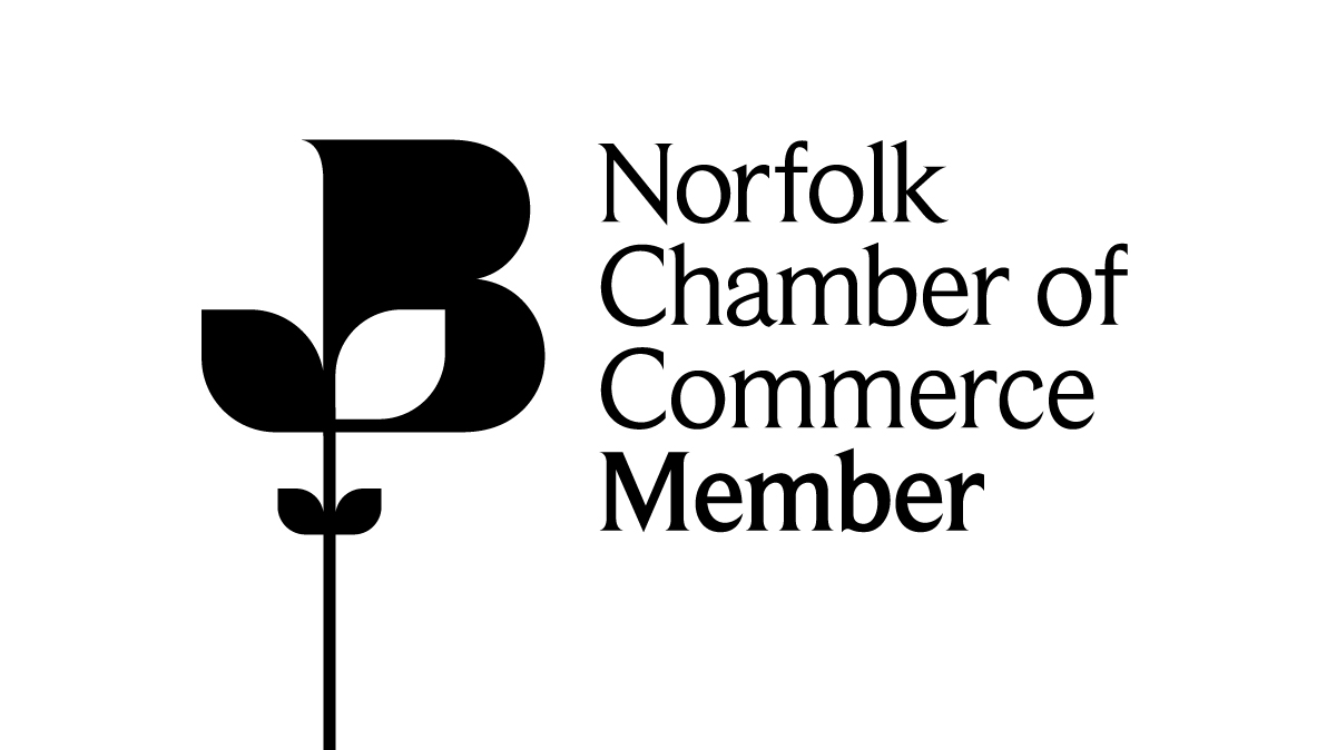 Norfolk Chamber of Commerce Logo